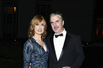 Seda Domanic GQ Men of the Year Awards Istanbul - After Party