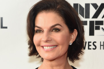 Sela Ward 'Gone Girl' Premieres in NYC