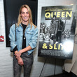 Selby Drummond Universal Pictures Presents A Special Screening Of Queen And Slim