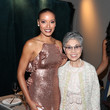 Selita Ebanks Crustacean Beverly Hills Hosts 'An Iconic Affair' In Celebration Of Its 20th Anniversary & Grand Reopening