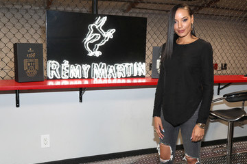 Selita Ebanks The Debut of The Remy Martin MVP Experience