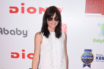 Selma Blair Favored.by Presents the 4th Annual Red CARpet Safety Awareness Event