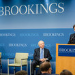 Marvin Kalb Sen. Marco Rubio Gives Foreign Policy Speech At The Brookings Institution