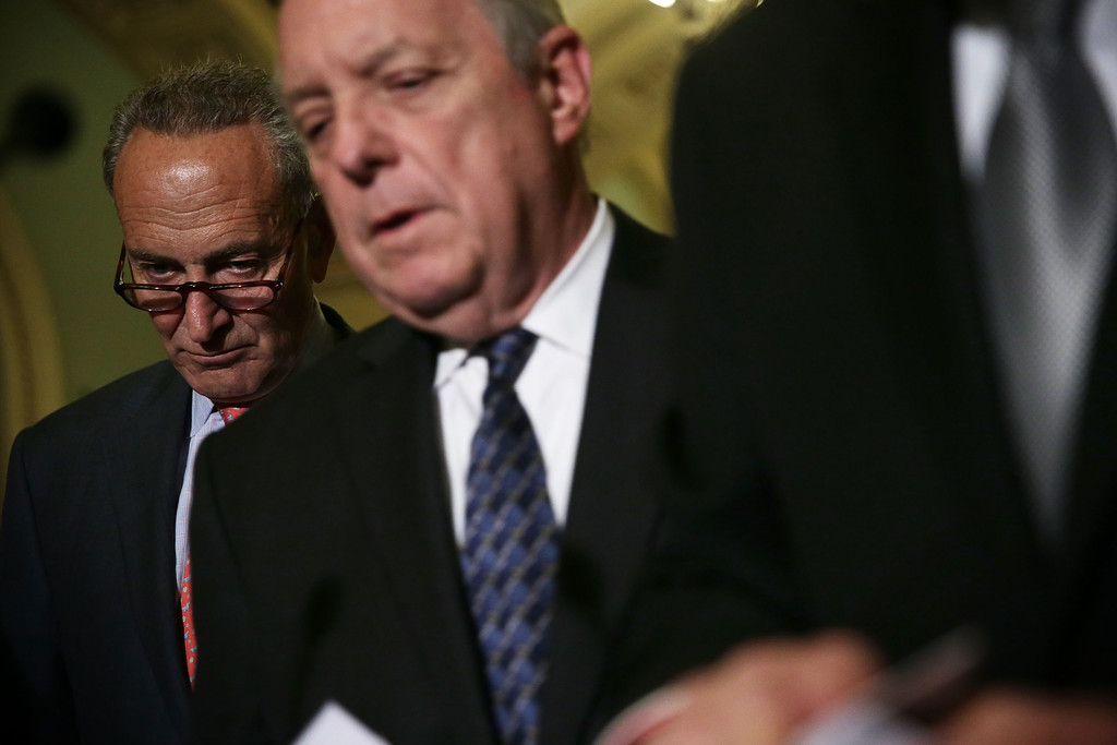 a description of the caustic senate races in new york candidates charles schumer and alfonse damato Search the history of over 335 billion web pages on the internet.