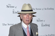 "Writer Gay Talese attends ""The Sense Of An Ending"" New York Screening at The Museum of Modern Art on March 6, 2017 in New York City."