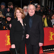 Senta Berger Opening Ceremony & 'Isle of Dogs' Premiere Red Carpet - 68th Berlinale International Film Festival