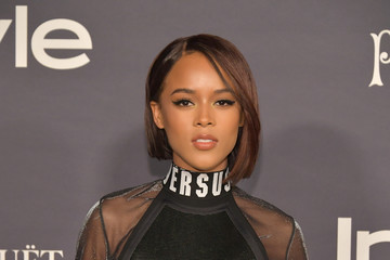 Serayah 3rd Annual InStyle Awards - Arrivals