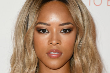 Serayah McNeill 25th Annual Race To Erase MS Gala - Arrivals