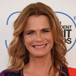 Serena Scott Thomas 2015 Film Independent Spirit Awards - Arrivals