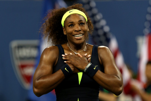 Venus & Serena Williams - 3 - Page 2 Serena+Williams+2012+Open+Day+14+m5AX9_dJ9Axl