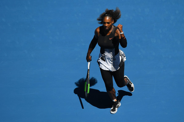 PODCAST: Can Serena Williams Restore Order On The WTA Tour After A Roller Coaster Year?