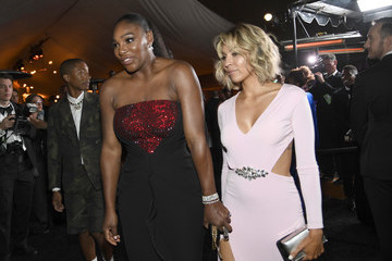 Serena Williams 91st Annual Academy Awards - Governors Ball