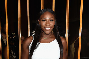 Serena Williams The Premiere of EPIX Original Documentary 'Serena' - After Party