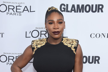 Serena Williams Glamour Celebrates 2017 Women of the Year Awards - Arrivals