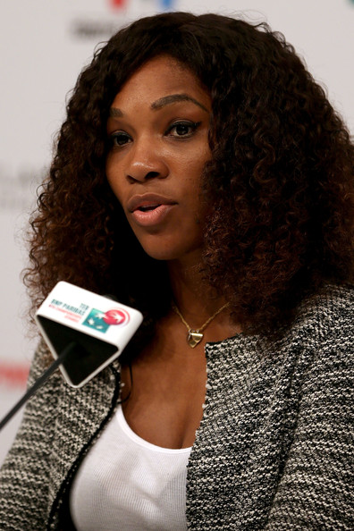 Serena Williams - TEB BNP Paribas WTA Championships - Istanbul 2012 - Previews