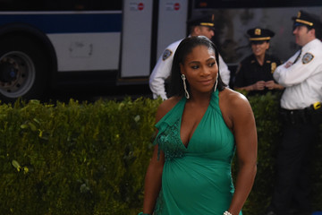 Serena Williams weds Alexis Ohanian in New Orleans