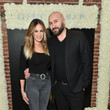 Serge Normant Gilt And Sarah Jessica Parker Celebrate Exclusive Bridal Collection