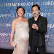 Sergey Brin 2019 Breakthrough Prize - Red Carpet