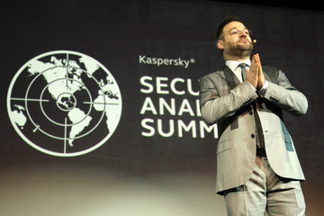 Sergey Novikov Kaspersky Security Analyst Summit 2018 - Day 2