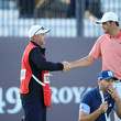 Sergio Garcia The 149th Open - Day Two