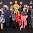 Sergio Pablos 92nd Annual Academy Awards - Oscars Week: Animated Features