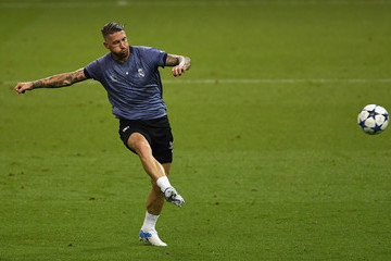 Sergio Ramos Previews - UEFA Champions League Final