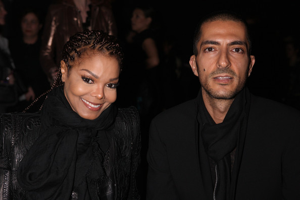 Janet Jackson Is Married to Wissam Al Mana — And Has Been Since Last Year!