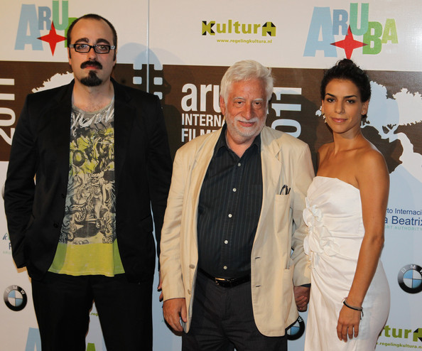 Aruba International Film Festival: Tequila Premiere [event,fashion,premiere,carpet,fashion design,eyewear,flooring,style,red carpet,aruba,tequila,aruba international film festival: tequila premiere,premiere,sergio sanchez suarez,daniela schmidt,claudio masenza]