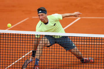 Sergiy Stakhovsky BMW Open - Day 1