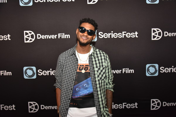 SeriesFest Benefit Event Celebrating TV And Music Red Carpet At Red Rocks