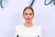 Tanya Burr attends The Serpentine Galleries Summer Party at The Serpentine Gallery on June 28, 2017 in London, England.