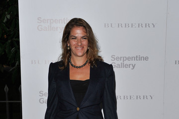 Tracey Emin The Serpentine Gallery Summer party