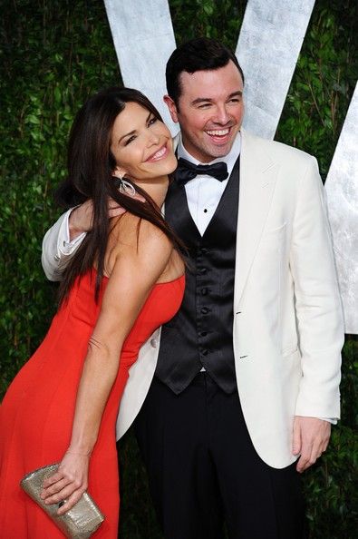 Ashley Greene Seth Macfarlane | www.pixshark.com - Images ...