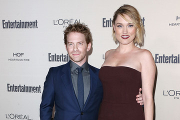 Seth Green 2015 Entertainment Weekly Pre-Emmy Party - Arrivals