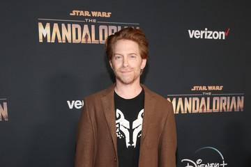 Seth Green Premiere And Q&A For 'The Mandalorian'