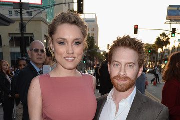 Seth Green 'Captain America: The Winter Soldier' Premiere — Part 3