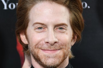 Seth Green Premiere of Warner Bros. Pictures and New Line Cinema's 'It' - Arrivals