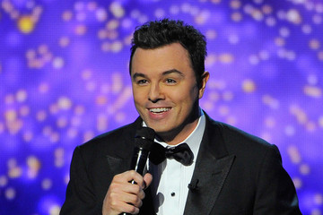 Seth MacFarlane Breakthrough Prize Awards Ceremony