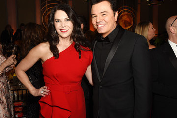Seth MacFarlane Icelandic Glacial at the 77th Annual Golden Globe Awards On January 5, 2020 At The Beverly Hilton