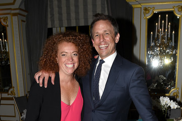 Seth Meyers Museum of the Moving Image Honors Netflix Chief Content Officer Ted Sarandos and Seth Meyers - Inside