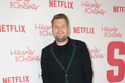 James Corden attends Seth Rogen's Hilarity For Charity at Hollywood Palladium on March 24, 2018 in Los Angeles, California.
