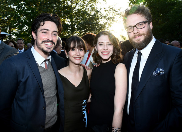 Michelle Mulitz : Ben feldman and wife michelle mulitz attend the 16th annual chrysalis butterfly ball on june 3, 2017 in.