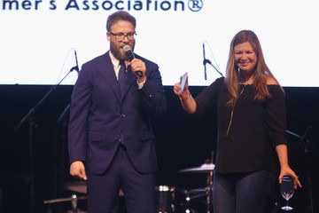 Seth Rogen Hilarity for Charity's Third Annual New York City Variety Show