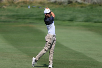 Seung-yul Noh Barracuda Championship - Round One