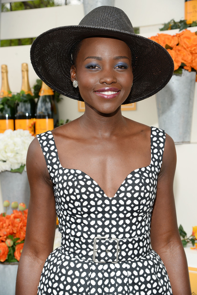 Who Had the Best Beauty Look at the Veuve Clicquot Polo Classic? Vote!