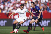 Wissam Ben Yedder Photos - 115 of 152 Photo