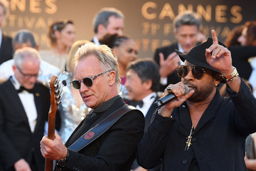 Shaggy Instant View - The 71st Annual Cannes Film Festival