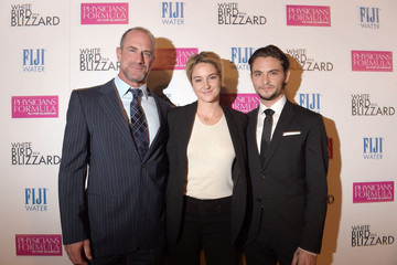 Shailene Woodley 'White Bird in a Blizzard' Premieres in Hollywood — Part 2