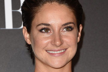Shailene Woodley 18th Annual Hollywood Film Awards - Press Room