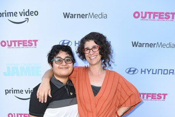 """Shaleece Haas Outfest Los Angeles LGBTQ Film Festival's Opening Night Gala Presents """"Everybody's Talking About Jamie"""" At Cinespia's Hollywood Forever - Filmmakers"""